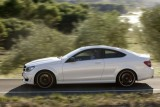 OFICIAL: Iata noul Mercedes C63 AMG Coupe!44464