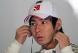 Kobayashi: Situatia este foarte, foarte rea44399