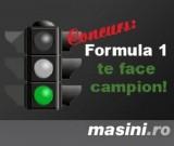Concurs: Formula 1 te face campion!44397