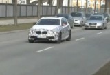 VIDEO: Noul BMW Seria 1 surprins in Munchen44396