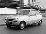 Renault se gandeste sa reinvie R5!44383