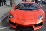VIDEO: Noul Lamborghini Aventador surprins in Berlin44349