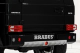 Mercedes G-Klasse tunat de Brabus44332