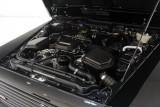 Mercedes G-Klasse tunat de Brabus44336