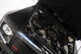 Mercedes G-Klasse tunat de Brabus44337