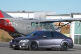 S500, mai aproape de S65 AMG cu ajutor de la Inden Design44290