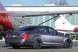 S500, mai aproape de S65 AMG cu ajutor de la Inden Design44297
