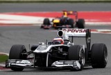 Barrichello: Masina este mai buna ca anul trecut44281