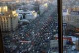 Vanzarile din Rusia, umflate cu 80% in februarie44134