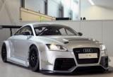Audi TT RS Plus, cel mai puternic TT43951