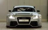 Audi TT RS Plus, cel mai puternic TT43952