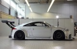 Audi TT RS Plus, cel mai puternic TT43954