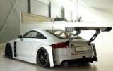 Audi TT RS Plus, cel mai puternic TT43957