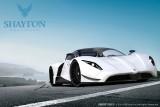 Shayton Equilibrium: primul supercar sloven43842