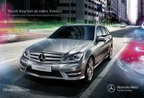 GALERIE FOTO: Noul Mercedes C-Klasse facelift prezentat in detaliu43675