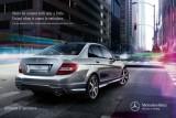 GALERIE FOTO: Noul Mercedes C-Klasse facelift prezentat in detaliu43677