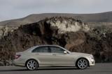GALERIE FOTO: Noul Mercedes C-Klasse facelift prezentat in detaliu43728
