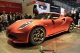 Geneva LIVE: Alfa Romeo 4C Concept43600