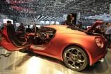 Geneva LIVE: Alfa Romeo 4C Concept43604