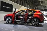 Geneva LIVE: Mazda Minagi - Buna, CX-5!43583