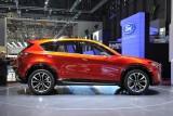 Geneva LIVE: Mazda Minagi - Buna, CX-5!43584