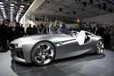 Geneva LIVE: BMW Vision ConnectedDrive Concept43577