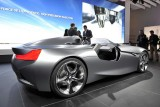 Geneva LIVE: BMW Vision ConnectedDrive Concept43578