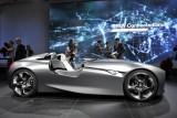 Geneva LIVE: BMW Vision ConnectedDrive Concept43579