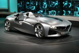 Geneva LIVE: BMW Vision ConnectedDrive Concept43580