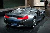 Geneva LIVE: BMW Vision ConnectedDrive Concept43581