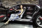 Geneva LIVE: Bertone Jaguar B99 Concept43576
