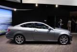 GENEVA LIVE: Mercedes C-Klasse Coupe43557