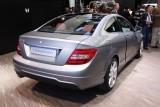 GENEVA LIVE: Mercedes C-Klasse Coupe43558