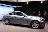 GENEVA LIVE: Mercedes C-Klasse Coupe43559