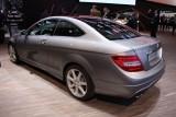 GENEVA LIVE: Mercedes C-Klasse Coupe43560