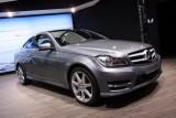 GENEVA LIVE: Mercedes C-Klasse Coupe43561