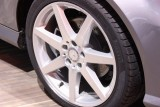 GENEVA LIVE: Mercedes C-Klasse Coupe43564