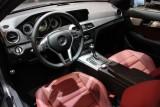 GENEVA LIVE: Mercedes C-Klasse Coupe43565