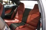 GENEVA LIVE: Mercedes C-Klasse Coupe43567