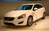 GENEVA LIVE: Noul Volvo V60 Hybrid43553