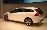 GENEVA LIVE: Noul Volvo V60 Hybrid43554