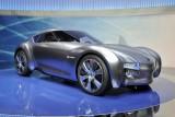 GENEVA LIVE: Conceptul Nissan Esflow43536