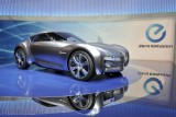 GENEVA LIVE: Conceptul Nissan Esflow43537