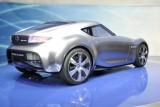 GENEVA LIVE: Conceptul Nissan Esflow43538