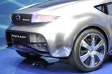GENEVA LIVE: Conceptul Nissan Esflow43539