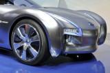 GENEVA LIVE: Conceptul Nissan Esflow43540