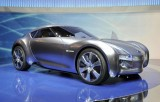 GENEVA LIVE: Conceptul Nissan Esflow43541