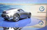 GENEVA LIVE: Conceptul Nissan Esflow43542