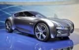 GENEVA LIVE: Conceptul Nissan Esflow43543
