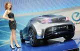 GENEVA LIVE: Conceptul Nissan Esflow43544